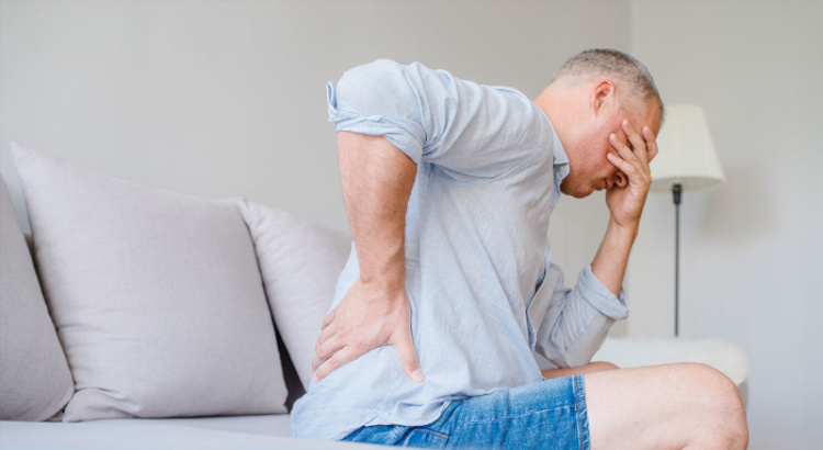 dolor de espalda lumbalgia