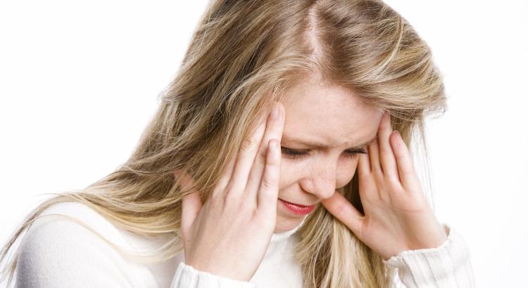 por qué tengo migrañas